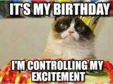 Cat Birthday Meme Generator Grumpy Cat Birthday Birthday Pinterest Best Grumpy