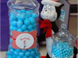 Cat In the Hat Birthday Party Decorations Cat In the Hat Birthday Party Ideas Dre 39 Lon 39 S 1st