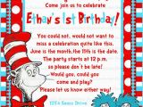 Cat In the Hat Birthday Party Invitations 17 Best Images About Cat In the Hat Invite On Pinterest