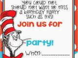 Cat In the Hat Birthday Party Invitations Free Cat In the Hat Printable Invitation Mysunwillshine