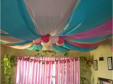 Ceiling Decorations for Birthday Party Ceiling Streamers