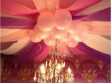 Ceiling Decorations for Birthday Party Frozen Party Ceiling Decor Google Search Party Ceiling