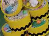 Charlie Brown Birthday Party Decorations Party Manners Favorite Favor Ideas