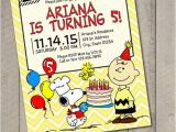 Charlie Brown Birthday Party Invitations 17 Best Images About Snoopy Party On Pinterest Peanuts