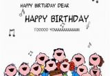 Charlie Brown Happy Birthday Quotes Peanuts Birthday Quotes Quotesgram