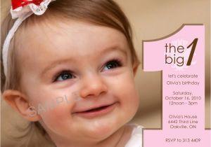 Cheap 1st Birthday Invitations Cheap First Birthday Invitation Template Bagvania Free