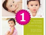 Cheap 1st Birthday Invitations the Most Popular 1st Birthday Invitations Ideas In 2012