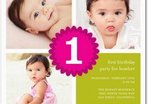 Cheap 1st Birthday Invitations the Most Popular 1st Birthday Invitations Ideas In 2012