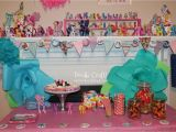 Cheap 21st Birthday Decorations Doodlecraft My Little Pony Budget Party and Chocolates