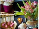 Cheap 40th Birthday Decorations 25 Best Ideas About 40th Birthday Decorations On