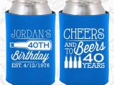 Cheap 40th Birthday Ideas 40th Birthday C20002 40th Birthday Favors Cheap Birthday