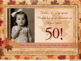 Cheap 50th Birthday Invitations Free Printable 50th Birthday Invitations Templates