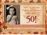 Cheap 50th Birthday Invitations Free Printable 50th Birthday Invitations Templates
