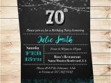Cheap 70th Birthday Invitations 17 Best Ideas About 70th Birthday Invitations On Pinterest