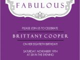 Cheap 80th Birthday Invitations 2 Exceptional Free Printable 80th Birthday Invitations