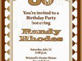 Cheap 80th Birthday Invitations Free Printable 80th Birthday Invitations Invitation