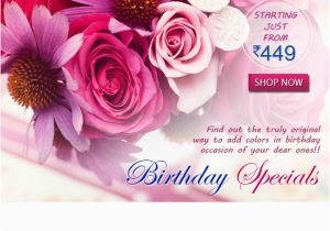 Cheap Birthday Flowers Delivery Online Florist In Delhi Cheap Best Flower Delivery In