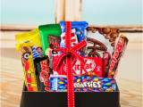 Cheap Birthday Gifts for Him south Africa Nestle Chocolate Hamper Durban Florist