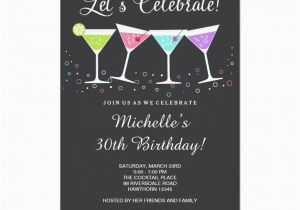 Cheap Birthday Invitations For Adults 30th Birthday Invitation