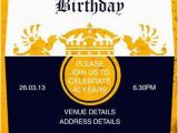 Cheap Birthday Invitations for Adults 30th Birthday Invitation Corona Beer Birthday Invitation