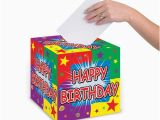 Cheap Boxed Birthday Cards Happy Birthday Card Box 9 Inch Partycheap