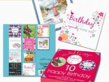 Cheap Boxed Birthday Cards wholesale 10 Adult Birthday Cards Box Pound wholesale