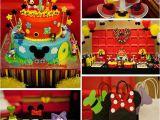 Cheap First Birthday Decorations Cheap Mickey Mouse Birthday Ideas Margusriga Baby Party