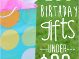 Cheap Gifts for Mom On Her Birthday Inexpensive Birthday Gift Ideas for Kids