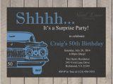 Cheap Surprise Birthday Invitations Adult Birthday Invitation Man 39 S Adult Birthday Invitation
