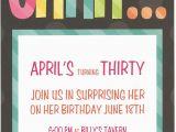 Cheap Surprise Birthday Invitations Birthday Invitation Card Surprise Birthday Invitations
