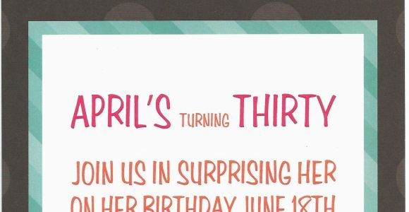 Cheap Surprise Birthday Invitations Birthday Invitation Card Surprise Birthday Invitations