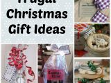 Cheap thoughtful Birthday Gifts for Her Frugal Christmas Gift Ideas Saving Cent by Cent
