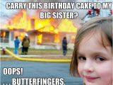 Cheeky Birthday Meme 40 Birthday Memes for Sister Wishesgreeting