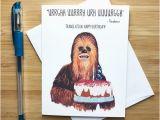 Chewbacca Birthday Meme Star Wars Birthday Memes Wishesgreeting