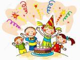 Child Birthday Cards Designs Kids Birthday Greetings Card Design 39