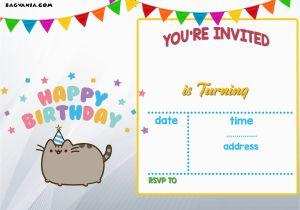 Child Birthday Invitations Free Printable Free Printable Kids Birthday Invitations Bagvania Free