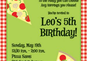 Child Birthday Party Invitation Wording Brilliant Kids Ideas 5