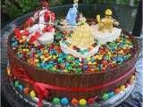 Children S Birthday Cake Decorations How to Make the Candy Cake