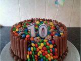 Children S Birthday Cake Decorations Kids Chocolate Overload Cake Tmachocolate Chocolate