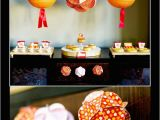 Chinese Birthday Decorations A Chinese Lunar New Year Party Party Ideas Party