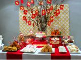 Chinese Birthday Decorations A Chinese New Year 39 S 1st Birthday the Year Of the Rabbit