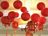 Chinese Birthday Decorations Chinese New Year Baby Shower Project Nursery