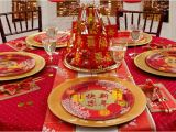 Chinese Birthday Party Decorations 2018 Chinese New Year Party Supplies Chinese New Year