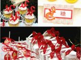 Chinese Birthday Party Decorations A Colorful Chinese New Year Party Party Ideas Party