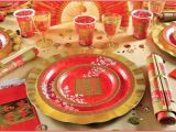 Chinese Birthday Party Decorations Chinese New Year Decorations A Traditional Home Decor