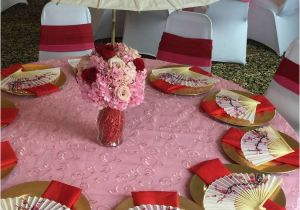 Chinese Birthday Party Decorations Mulan Cherry Blossom Chinese Birthday Party Ideas Photo