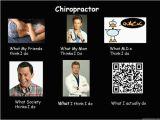 Chiropractor Birthday Meme Untitled Chiropractor What My Friends Think I Do Quickmeme