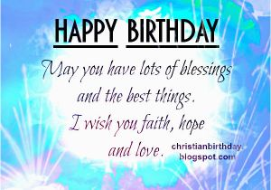 Christian Birthday Cards For Men Quotes Quotesgram