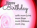 Christian Birthday Cards for Women Beautiful Birthday Quotes for Women Quotesgram