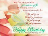 Christian Birthday Cards for Women Christian Birthday Wishes Religious Birthday Wishes